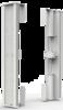 Светодиодный светильник ECOLED-90-180W-21600-D HIGHBAY / HIGHBAY+