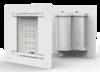 Светодиодный светильник ECOLED-9-25W-2400-D ROOF